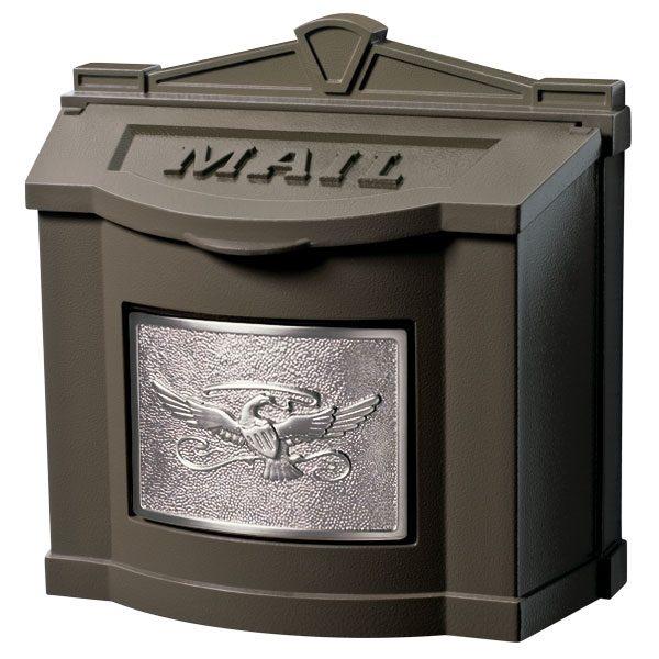 Gaines Eagle Wallmount
